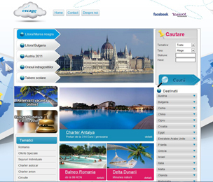 Travelio Escape Tour