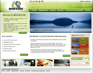 Travelio Worldwide Travel